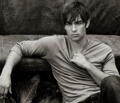#ChaceCrawford