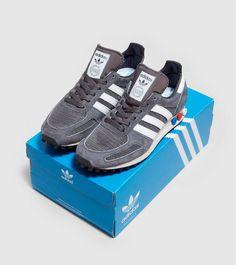 d5ddb3bd75716 adidas Originals LA Trainer OG Adidas Sneakers