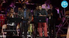 Om Shivoham Song -- Maestro Ilaiyaraaja Music Concert 2013 - Telugu - Ca...