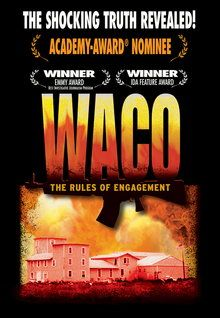 """FULL MOVIE! """"Waco: The Rules of Engagement"""" (2003)   Hollywoodland Amusement And Trailer Park"""