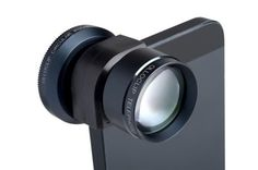 New Olloclip 2x Telephoto Lens For iPhone Zooms In For More High Quality Photos