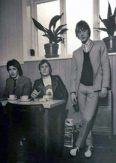 The Style Council, 70s Punk, Paul Weller, The Jam Band, Rock News, Northern Soul, British Invasion, Mod Fashion, Great British