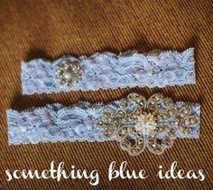 10 Something Blue Id