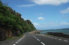 Macondé - South coast of Mauritius