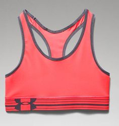 Girls' UA HeatGear® Armour Bra   Under Armour US