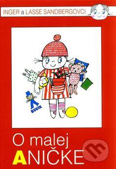 O malej Aničke (Inger Sandberg, Lasse Sangerg) Peanuts Comics, Reading, Illustration, Artwork, Cards, Pie Cake, Work Of Art, Illustrations, Reading Books