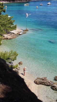 Isola di Brač Croazia