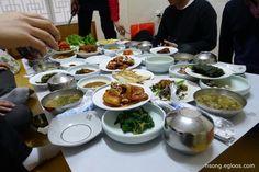 [전남 / 순천] 대원식당 - 한정식