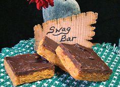 Western North Carolina Swag Bars