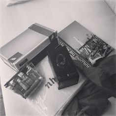 """@delicia_celik's photo: """"Thanks #thisisnhow for the amazing gift, day and room """""""