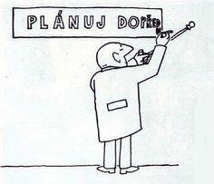 Plánuj dopředu