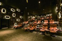 ▒ 韩游通 ▒ JoongAng Ilbo Media Plus - Megabox Coex店的boutique M 电影院