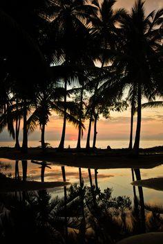 En la tierra del Sol Amada, apelativo que se usa para referirse al edo. Zulia. Se encuentra el municipio Colón que ofrece una magnífica vista del mar.