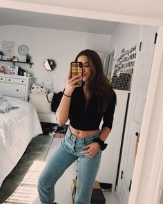 Find images and videos about girl, fashion and cute on We Heart It - the app to get lost in what you love. Kendall Jenner Outfits Casual, Trendy Outfits, Cute Outfits, Dance Outfits, Mack Z, Mackenzie Ziegler Instagram, Teen Fashion, Fashion Outfits, Fashion Hair