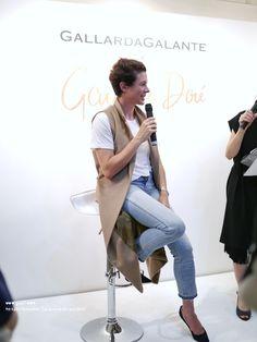 GALLARDAGALANTE meets Garance Dore♡|村上ゆきのブログ *れおめる日和*