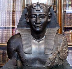 Ptolomeo I Museo Británico