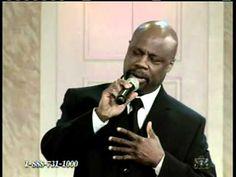 Wintley Phipps on NegroSpirituals with Amazing Grace