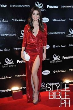 Stylebible.ph Anne Curtis Smith, Military Ball, Love Me Forever, My Princess, My Girl, What To Wear, Dress Up, Gowns, Actresses