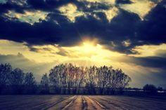 Abruzzo Sunset
