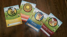 Mrs. Jar Awards: New Adventurer club books !!!