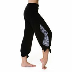 Onzie Pura Vida Pant - Hot Yoga Clothing, Bikram Yoga Clothes, Core Power Yoga