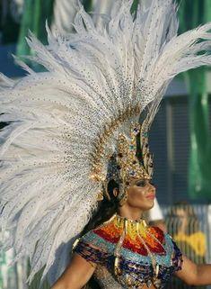 BE BOLD! Carnevale RIO Brazile!!
