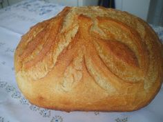 Morzsamesék: Kovászos kenyér, kis csalással