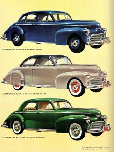 Vintage Cars Classic Studebaker Commander Models 1942 - Mad Men Art: The Vintage Advertisement Art Collection - Studebaker Commander Models 1942 - Mad Men Art: The Vintage Advertisement Art Collection Automobile, Pub Vintage, American Classic Cars, Vintage Trends, Car Posters, Car Advertising, Automotive Art, Us Cars, Vintage Advertisements