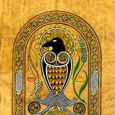 Lugh spirit for pagan fest Lughsasadh
