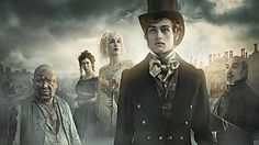 Great Expectations - new mini series on BBC.