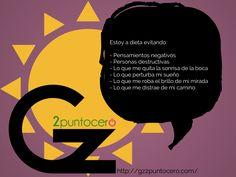 Estoy a dieta - Gz2puntocero.com