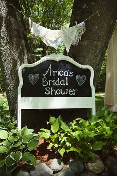Arica | Bridal Shower Photo By Jaky Janine Photography