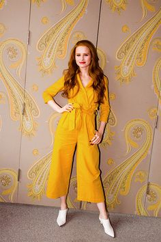 Madelaine Petsch photographed by Alec Kluger for Coveteur, 2018