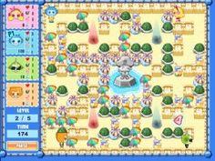 Bomb IT 2 - Play Bomb It 2 game at: http://run2.online/bomb-it-2