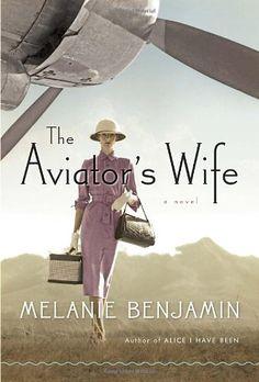 The Aviator's Wife: A Novel von Melanie Benjamin https://www.amazon.de/dp/0345528670/ref=cm_sw_r_pi_dp_x_tfX.ybZ3MNDMF