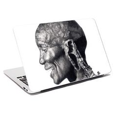 Masai Mara Laptop Skin