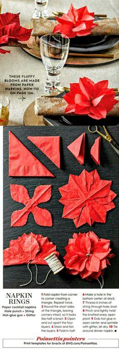 Christmas Snowflakes, Winter Christmas, Christmas Crafts, Christmas Decorations, Christmas Planning, Paper Crafts, Diy Crafts, Paper Flowers Diy, Seasonal Decor