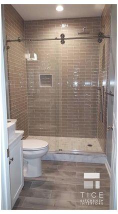 Modern Bathroom Design, Bathroom Interior, Dyi Bathroom, Master Bathrooms, Bathroom Designs, Bathroom Mirrors, Bathroom Fixtures, Minimal Bathroom, Simple Bathroom