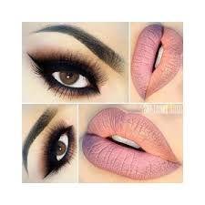 Image result for lip ombre on black skin