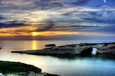 golfo di S'Archittu a 8 km