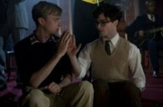 Check out a couple of great new clips from Kill Your Darlings starring Daniel Radcliffe.