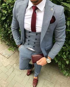 men's fashion suits for business wardrob men's fashion recommended items style inspiration men's awesome hairstyles made Indian Men Fashion, Mens Fashion Suits, Mens Suits, Fashion Women, Men's Fashion, Fashion Trends, Best Suits For Men, Cool Suits, Classy Suits
