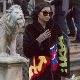 How Cookie Lyon Is Making a Run For the Best Dressed Woman on TV