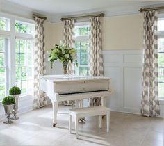 interior design in charlotte nc - raditional Living oom - reighton Farm North Project - Lauren ...