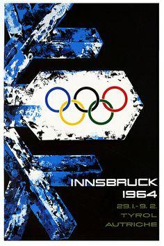 Innsbruck, 1964