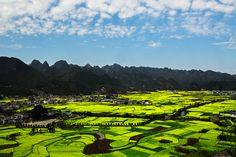 Guizhou Xingyi!!