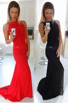 Krásne spoločenské šaty.92% polyamid, 8% elastán