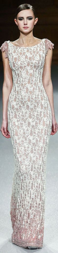 Tony Ward Spring-summer 2015 - Couture. by carey