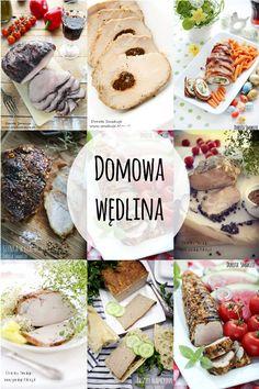 omowa_wedlina Camembert Cheese, Recipes, Food, Meal, Food Recipes, Essen, Rezepte, Hoods, Recipe