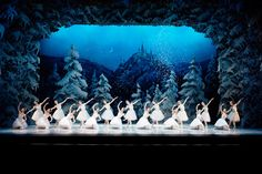 Vancouver Canada News Goh Ballet returns with The Nutcracker 2012 Christmas Scenes, 12 Days Of Christmas, Victoria Canada, City Ballet, Nutcracker Christmas, Deck The Halls, Stage Design, Time Of The Year, Christmas Activities